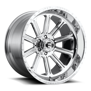 FFC60 | Concave Polished