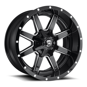 Maverick - D610 Gloss Black