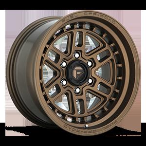Nitro 6 - D669 Bronze