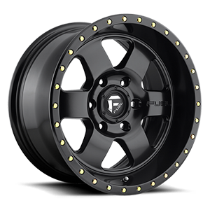 Podium - D618 Satin Black