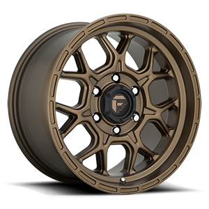 Tech - D671 Bronze
