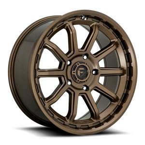 Torque - D690 Bronze