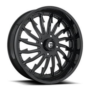 FF30 - UTV Gloss Black