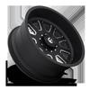 FF09D - 10 Lug | Super Single Front