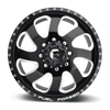 FF12 - Dually Front 20 x 8.25 Forged