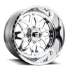 FF34 - 8 Lug Polished