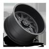 FF39D -10 Lug Super Single Front