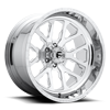 FF45 - 6 Lug | Concave Polished