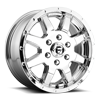 Maverick - D536 Sprinter Chrome 16x6.5