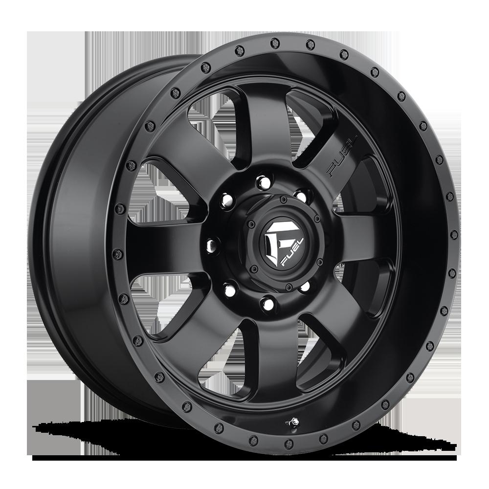 Fuel Wheels 20x9 >> Fuel 1 Piece Wheels Baja D626 Wheels Baja D626 Rims On Sale