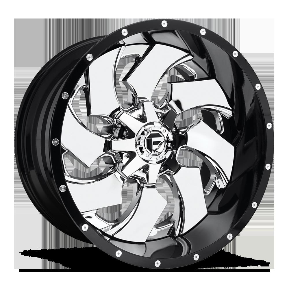 cleaver d240 fuel off road wheels 2012 Dodge Dually cleaver d240