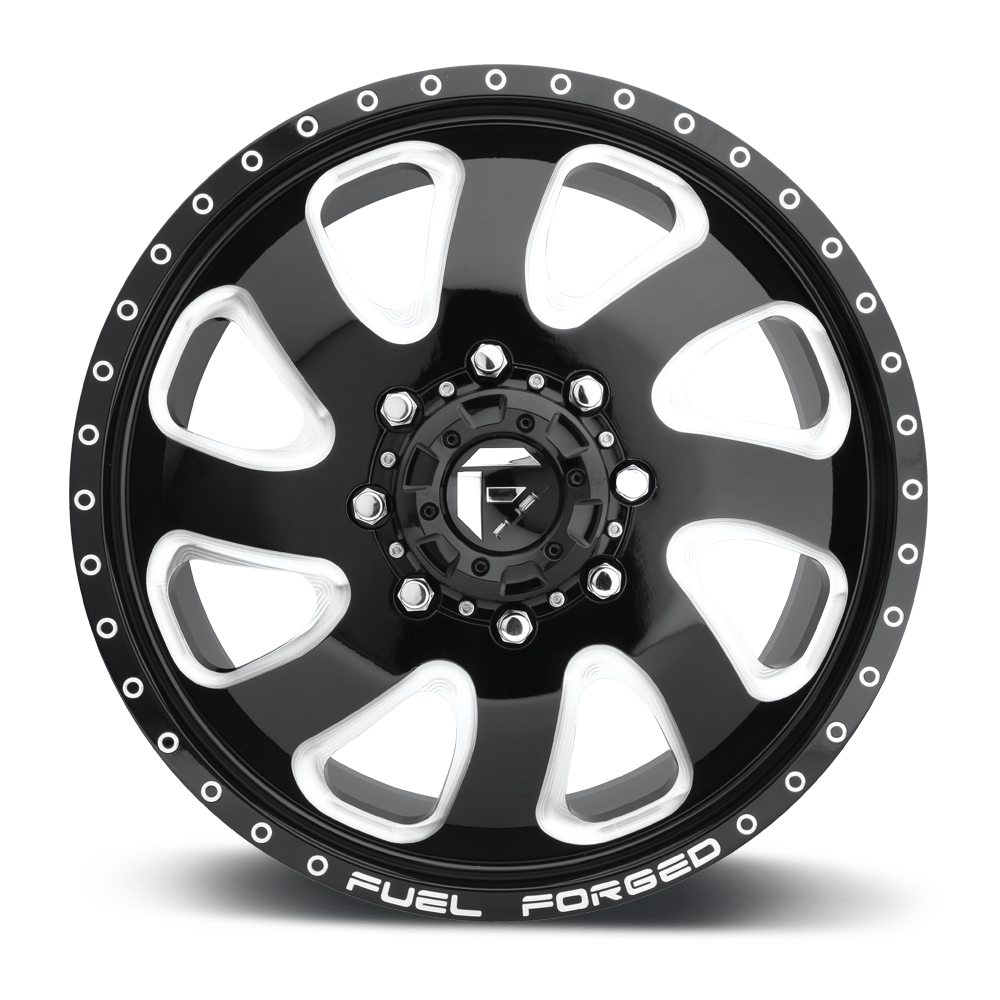 Ff12d Front Fuel Off Road Wheels