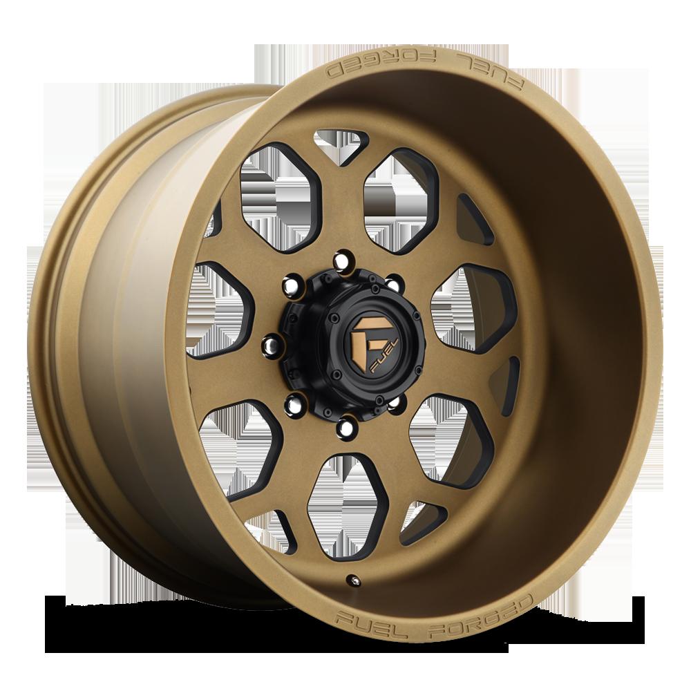 FF14 - Fuel Off-Road Wheels