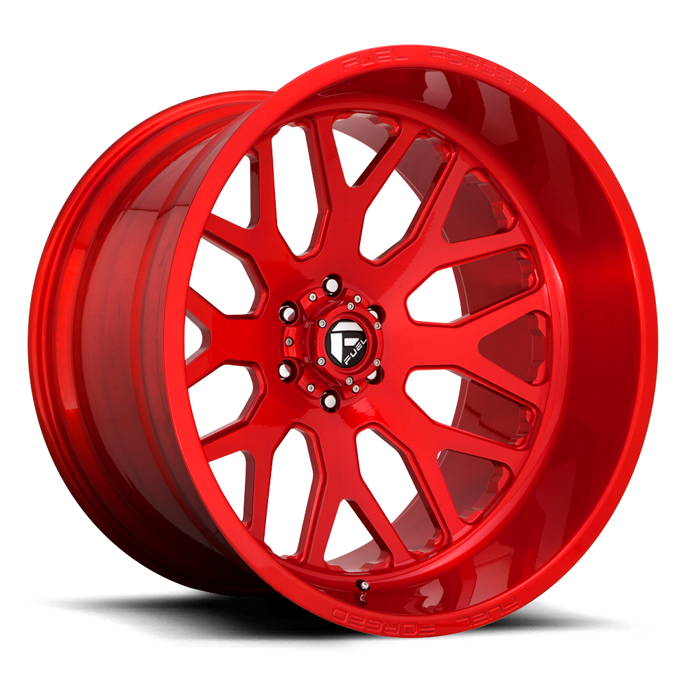 Fuel Forged Concave FFC19 | Concave Wheels & FFC19 | Concave
