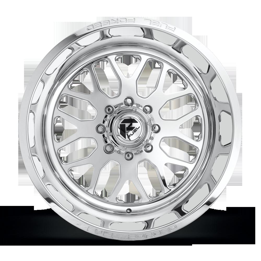 Fuel Dually Wheels >> FF19 - Fuel Off-Road Wheels