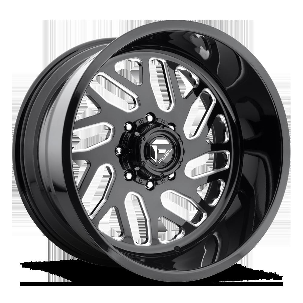 FF29 - Fuel Off-Road Wheels