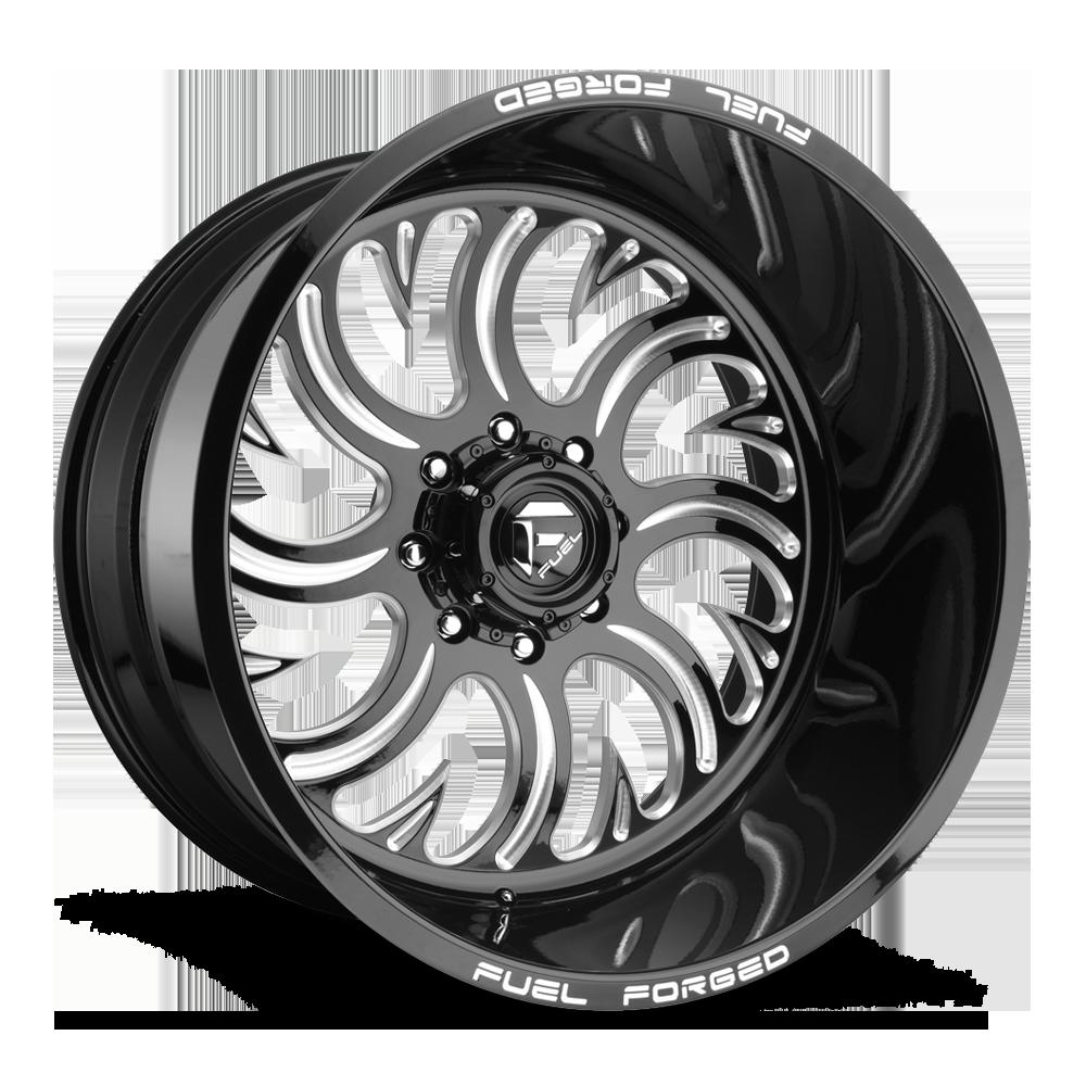 FF36 - Fuel Off-Road Wheels
