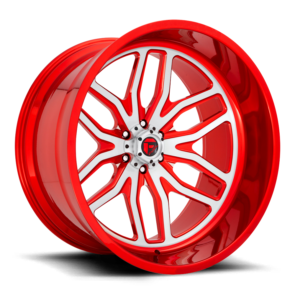 Fuel Forged Concave FFC66 | Concave Wheels & FFC66 | Concave