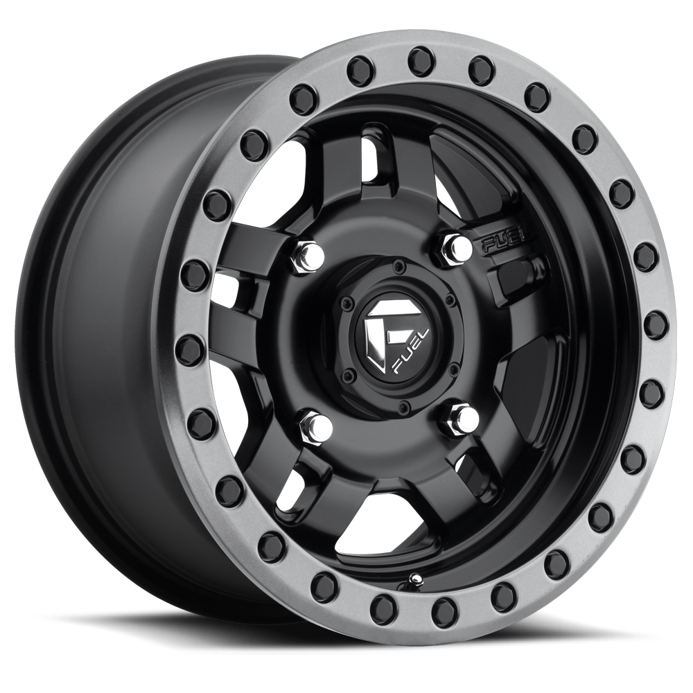 Fuel Off Road Utv Wheels