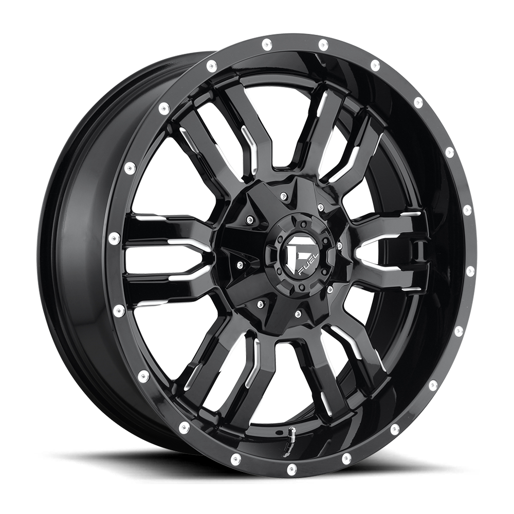 Wheels sledge d595 fuel off road utv wheels fuel off road utv wheels sledge d595 sciox Gallery