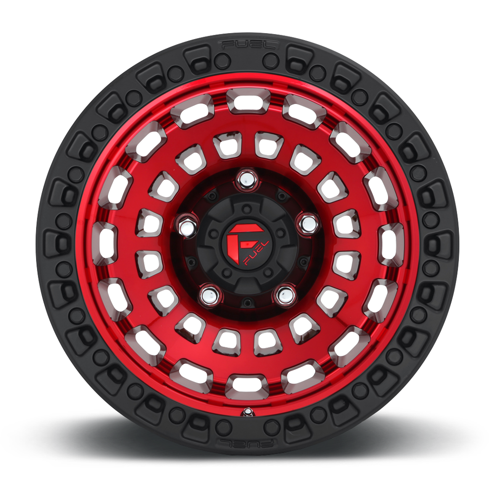 collection zephyr  fuel  road wheels